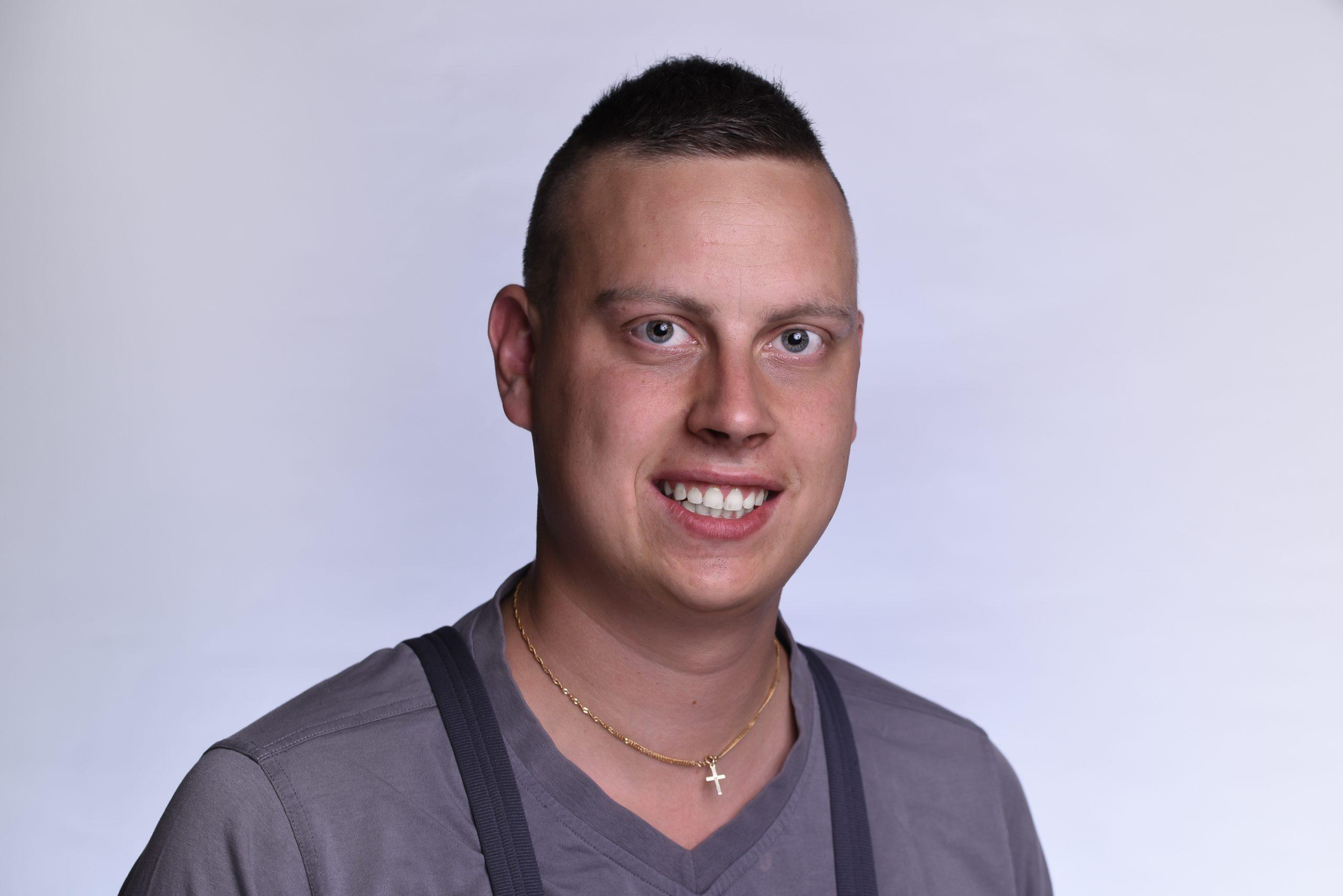 Lucas Glahn